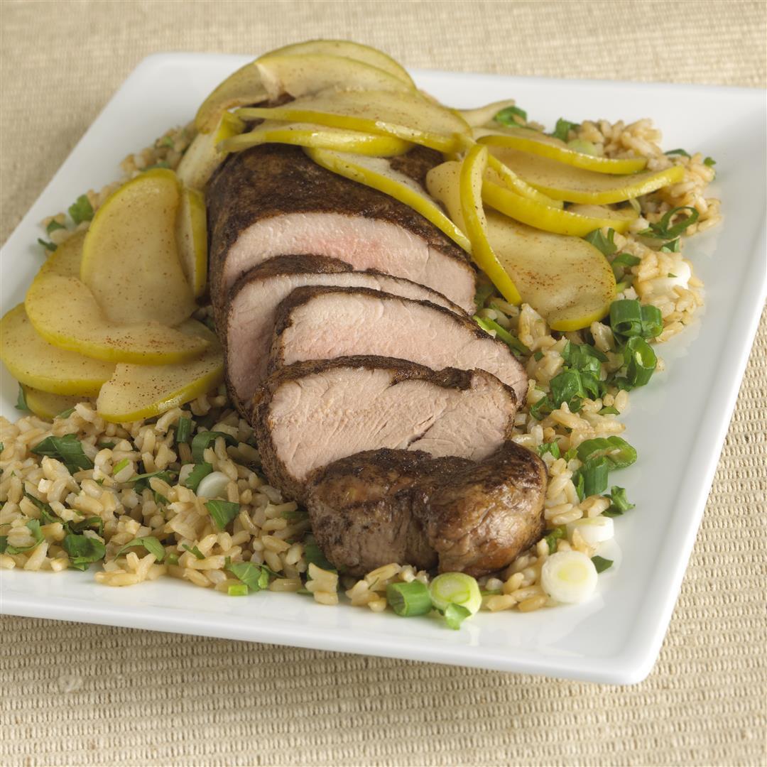 25 lb pork roast recipe