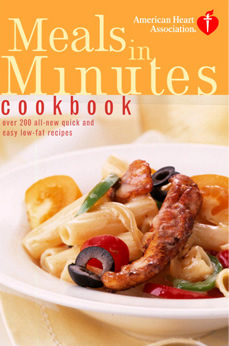 Recipes american heart association mealsinminutescookbook forumfinder Image collections