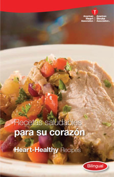 Recipes american heart association heart healthy recipes cookbook newamheartcookbook parasucorazon forumfinder Choice Image