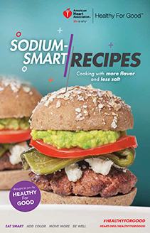 Sodium-Smart Recipes