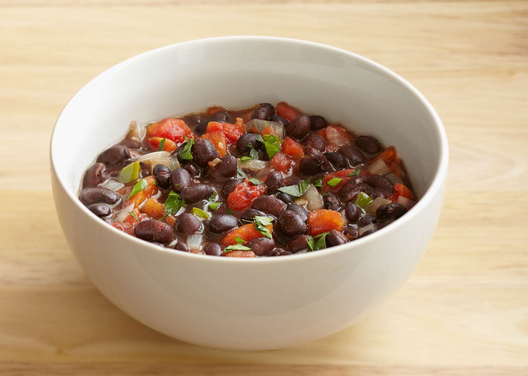 Black bean soup add to recipe box print forumfinder Images