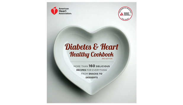 Diabetes and Heart Cookbook