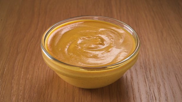 Mustard - Homemade Condiments