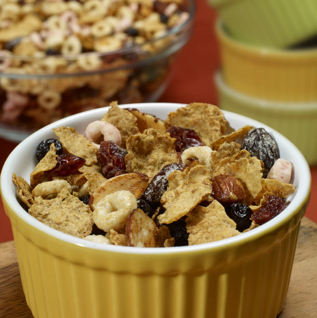 Take a Break Snack Mix