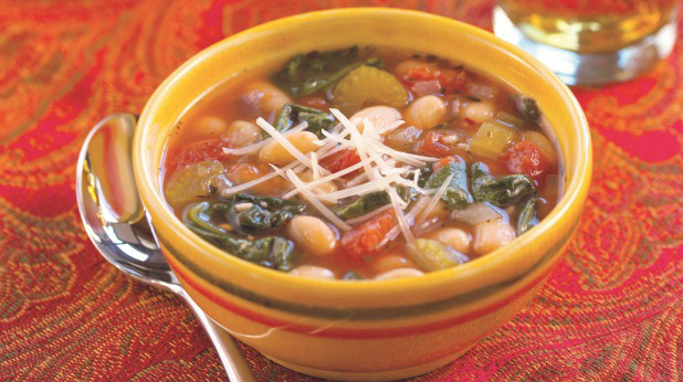 Tuscan Bean Soup