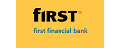 First Financial Bank is a proud Life Is Why We Give™ supporter