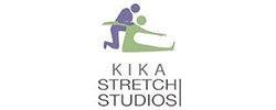 Kika Stretch Studios is a proud Life Is Why We Give™ supporter