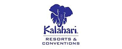 Kalahari Resorts is a proud Life Is Why We Give™ retailer.
