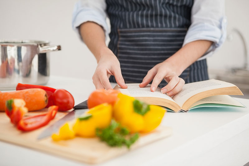 Recipes american heart association cooking skills forumfinder Choice Image