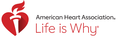 American Heart Association - Life is Why
